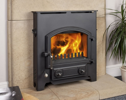 Multi-Fuel stoves 29