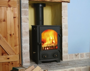 Multi-Fuel stoves 30