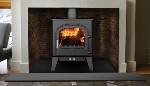 Multi-Fuel stoves 31