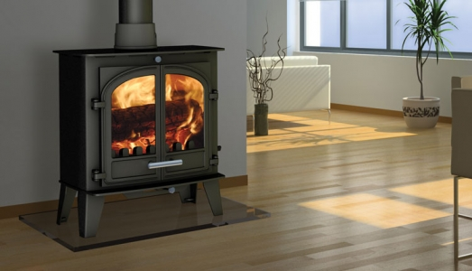 Multi-Fuel stoves 32