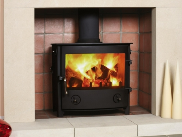 Town & Country Thornton Dale Wood Burner