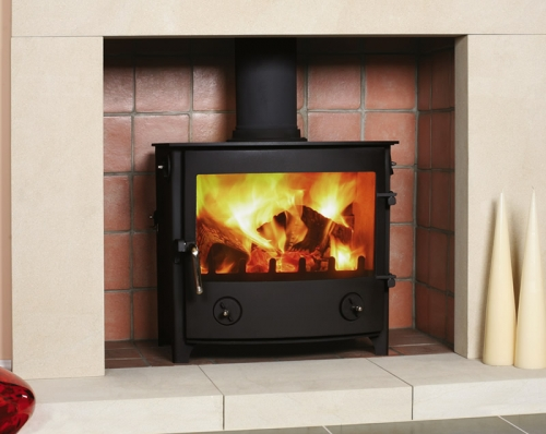Multi-Fuel stoves 33