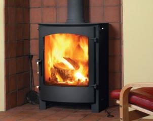 Town & Country Welburn Wood Burner