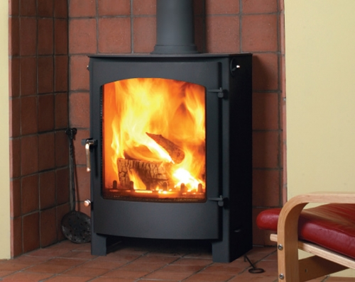 Multi-Fuel stoves 34