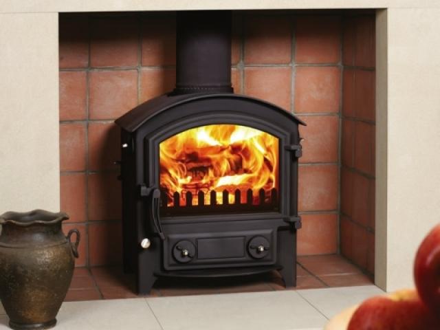 Town & Country Whisperdale Wood Burner
