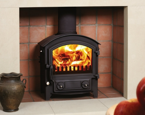 Multi-Fuel stoves 35