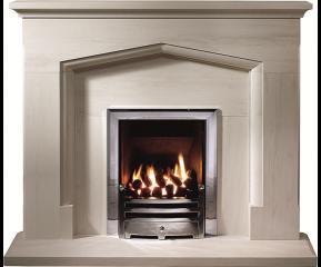 Stone fireplaces 01