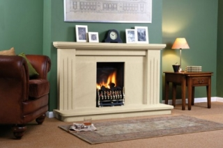 Stone fireplaces 02