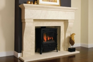 Stone fireplaces 03