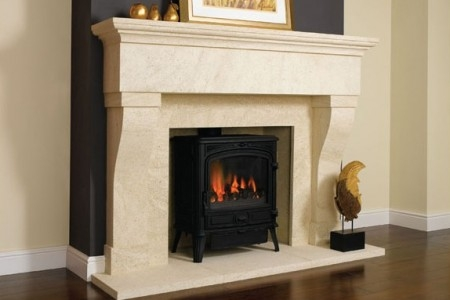 Stone fireplaces 03