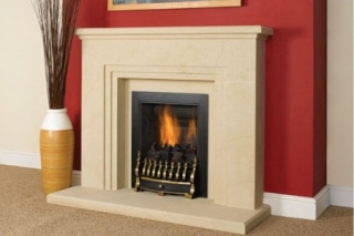 Stone fireplaces 04