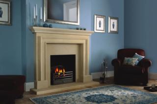 Stone fireplaces 05