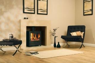 Stone fireplaces 06