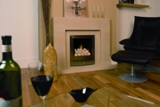 Stone fireplaces 07