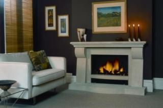Stone fireplaces 08