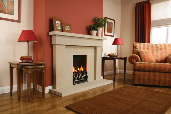 Stone fireplaces 15