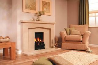 Stone fireplaces 17