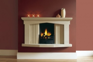 Stone fireplaces 18