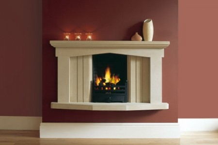 Stone fireplaces 18