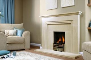 Stone fireplaces 20