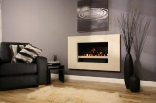 Stone fireplaces 21