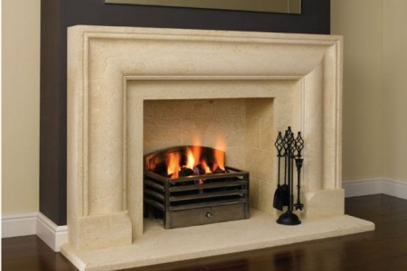 Stone fireplaces 23