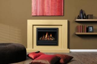 Stone fireplaces 27
