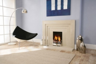 Stone fireplaces 30