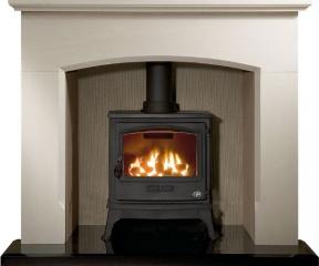 Stone fireplaces 33