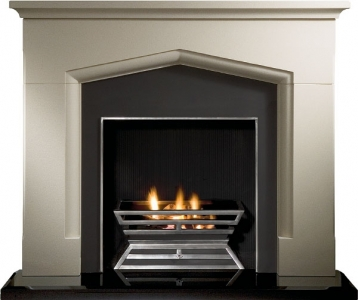 Stone fireplaces 34
