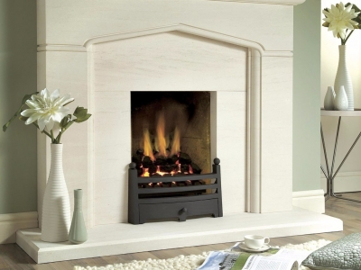 Traditional gas fires 01