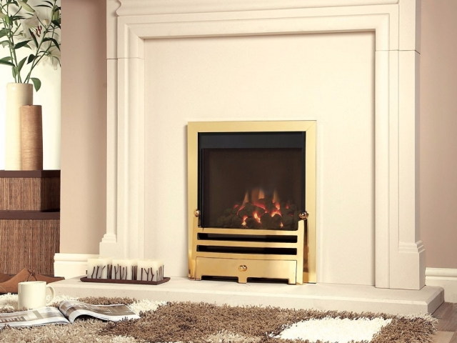 Verine Alpena Gas Fire