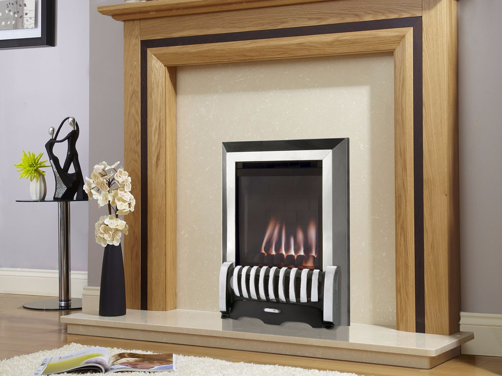 Verine Elypse Gas Fire