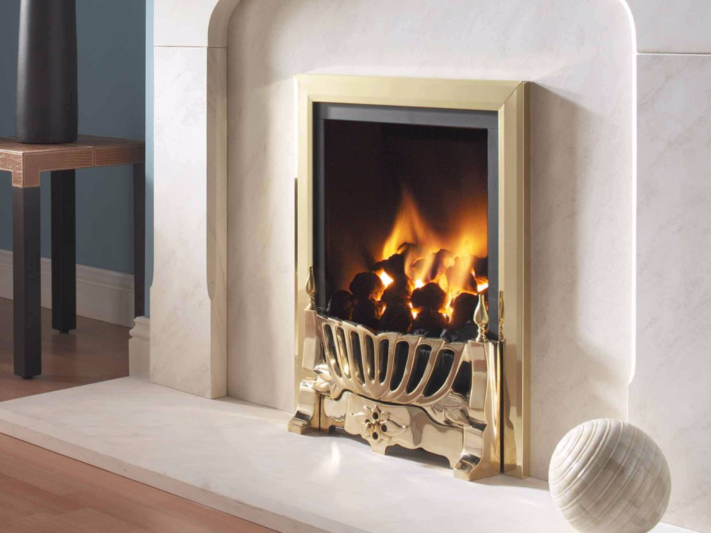 Traditional gas fires 06