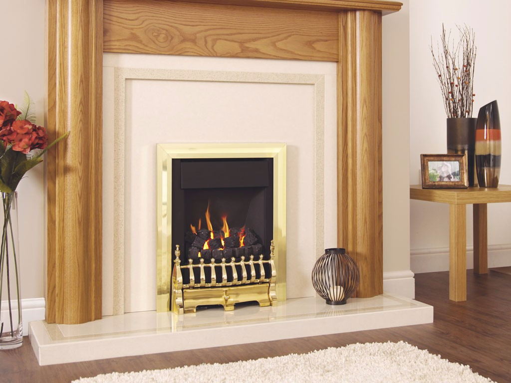 Traditional gas fires 07