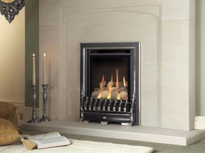 Traditional gas fires 14