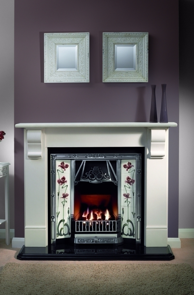 Traditional gas fires 24