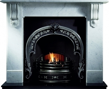 Traditional gas fires 25