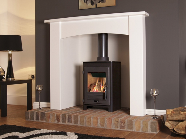 Flavel No.1 gas stove cheshire