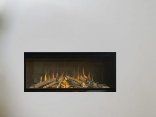 Evonic e700 Glass Fronted Electric Fire