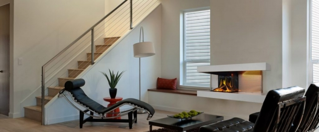 Evonic Helios Electric Fire