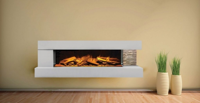 Electric Fires 20
