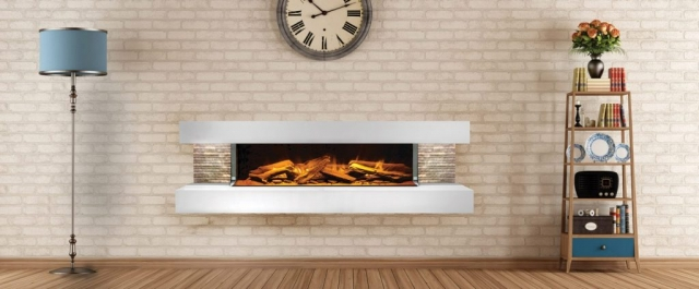 Evonic Compton 1000 Electric Fire