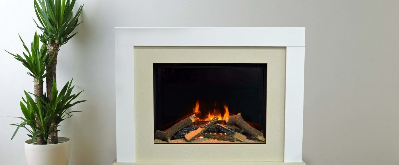 Evonic e600 Electric Fire