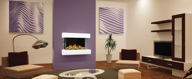 Evonic Westfield Electric Fire