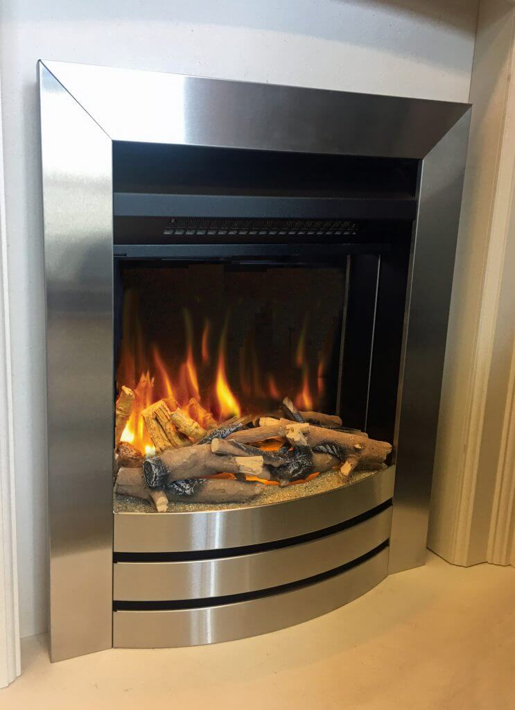 Electric Fires 30