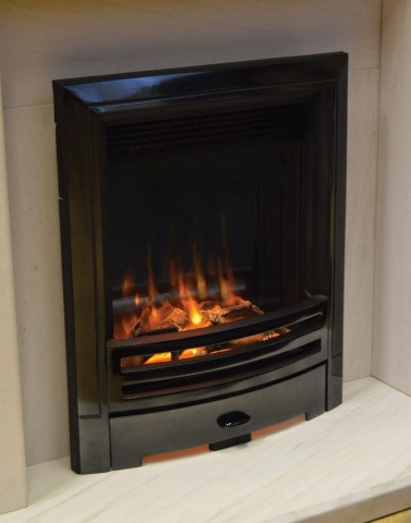 Evonic Memphis Electric Fire