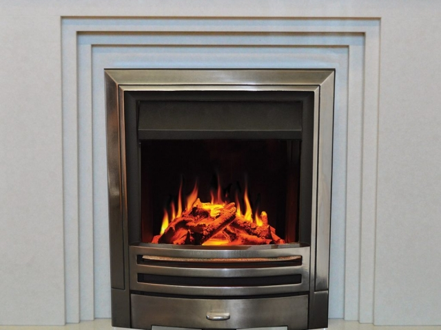 Evonic Kansas Electric Fire