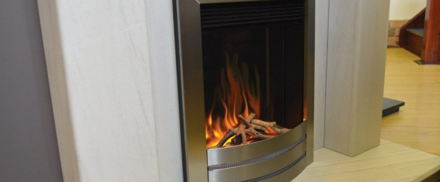 Electric Fires 36