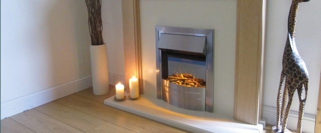 Evonic Phantom Electric Fire